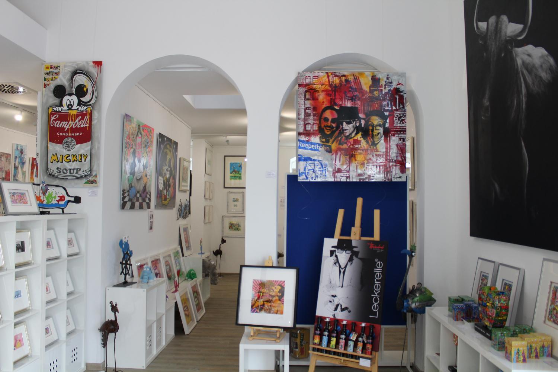 Artgalerie 1
