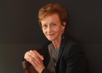 Iris Rousseau