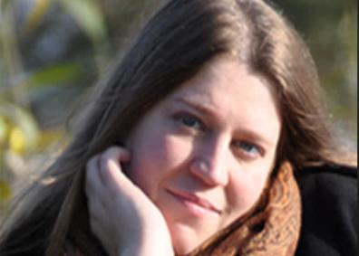 Melanie Krickhuhn